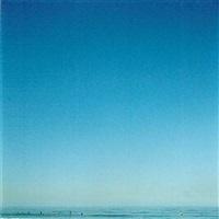 untitled, (surfers) by yoichi kawamura