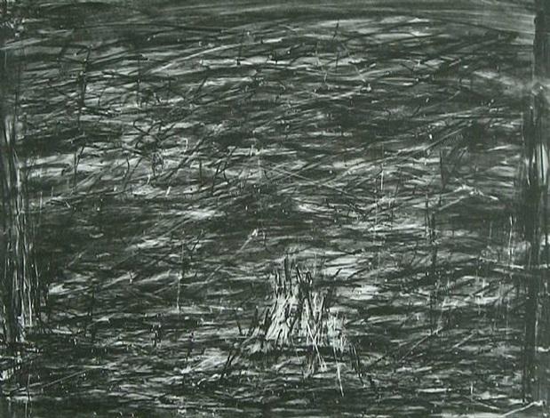 parsifal n° 9 by robert wilson