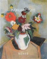 frühjahr 2010, klassische moderne - kunst nach '45