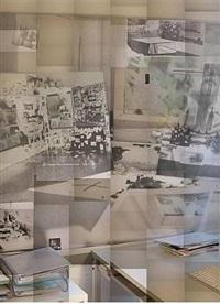 thierschstraße/oppermann (spiegelensemble) iii by katharina gaenssler