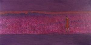 dawn by posoon park sung