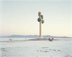 monument by nadav kander