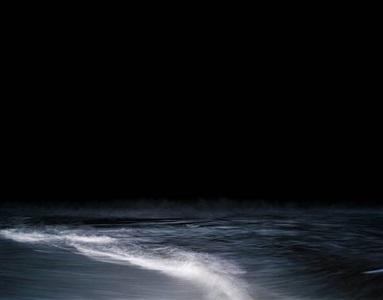 pacific ocean viii (gladstones 4 fish) by nadav kander
