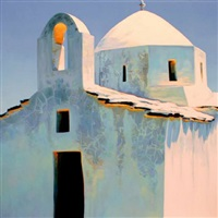 naxos by roger hayden johnson