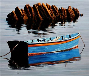 rocky harbor 1 by roger hayden johnson