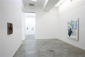 exhibition view: gallery 1