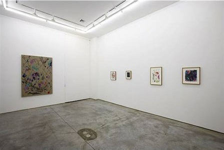 exhibition view: gallery 2