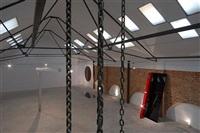exhibition view by herminio alvarez
