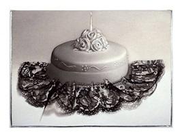 cake by susan hauptman