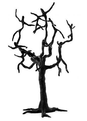jubilee tree by atelier van lieshout