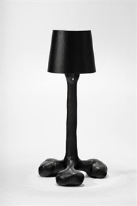 prick lamp (large base) by atelier van lieshout