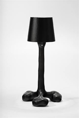 prick lamp (large base) by atelier van lieshout