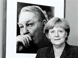 konrad r. müller 'kanzlergeschichten'