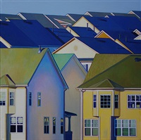 roofs by john aquilino