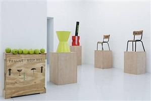 ausstellungsansicht / exhibition view