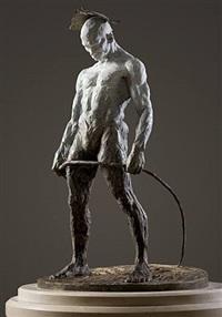 bullwhip by richard macdonald