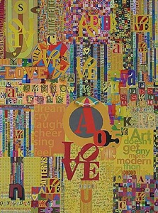 love letters yellow by robert m. swedroe