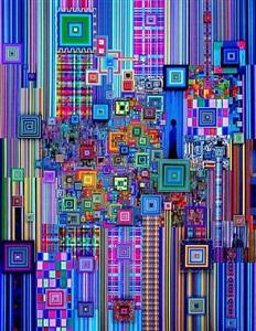 cyber space blue by robert m. swedroe