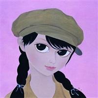 beijing barbie 18 by jun duan