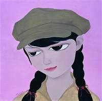 beijing barbie 19 by jun duan