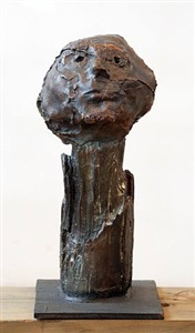 magdalena abakanowicz sculpture by magdalena abakanowicz
