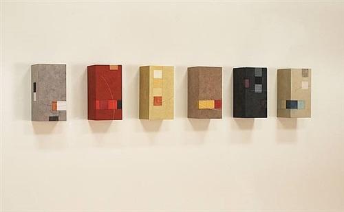 x boxes by felim egan