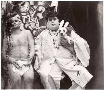 joel-peter witkin counterfactuals by joel-peter witkin