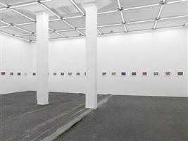 exhibition view by jean-frédéric schnyder
