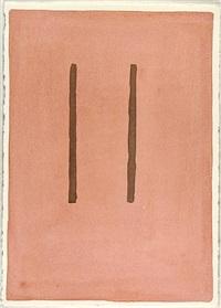 ohne titel by lino fiorito