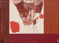 batboy by ronald brooks kitaj