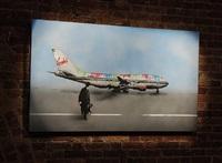 vandal airways by nick walker
