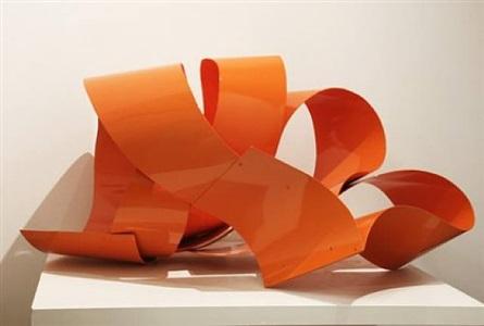 orange peal by kati casida