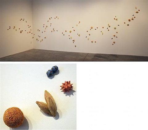 cross pollination (veiled diffusion) by annette gates