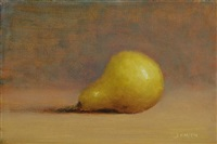 golden pear by john smith