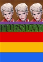tuesday weld by peter blake