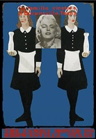 milk maids by peter blake