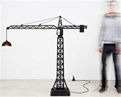 crane lamp by studio job