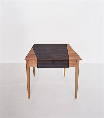 table i monk by joseph beuys