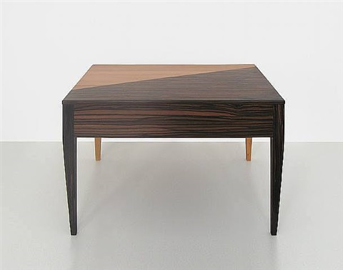 table ii tête by joseph beuys