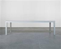 desk by gerhard merz
