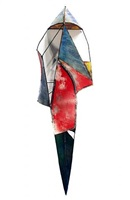 kimono evening by nathan slate joseph