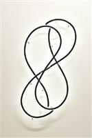 mobius strip by cerith wyn evans