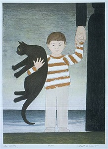 will barnet the nineties by will barnet