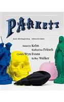 parkett, no 87 collaborations: annette kelm kelley walker cerith wyn evans katharina fritsch isbn 978-3-907582-47 $32.00