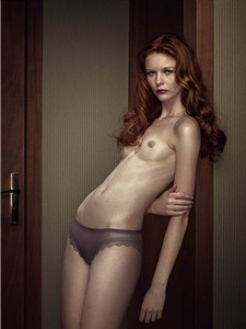 erwin olaf - recent work by erwin olaf