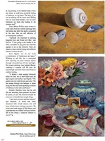 american art collector - april article, page 168