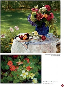 american art collector - april article, page 169