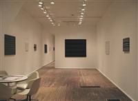 installation view by max cole
