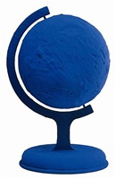 rp 7 the blue earth by yves klein
