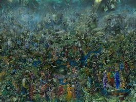 telluric current by ali banisadr